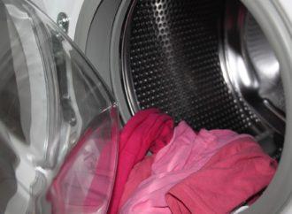 Tvätta dina modekläder på rätt sätt