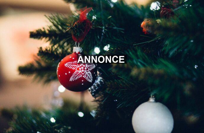 Köp snygga kläder till jul