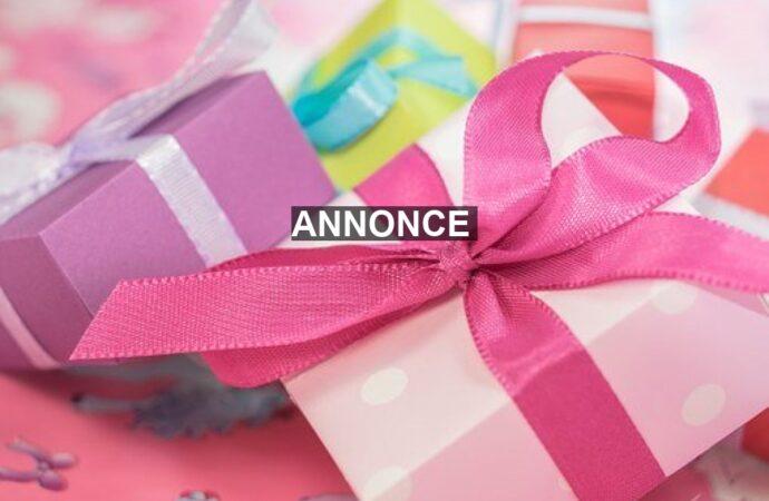 Häftigaste presenten till din tjejkompis