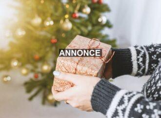 Julklapp till pojkvännen