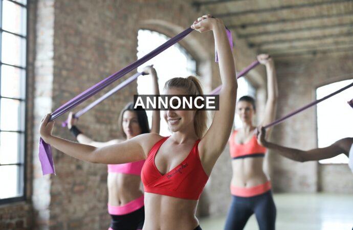 Träna med hjälp av ett träningsband