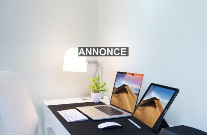 Rekommenderade skrivbord