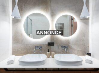 Vem kan rekommendera rätt badrumsspegel?